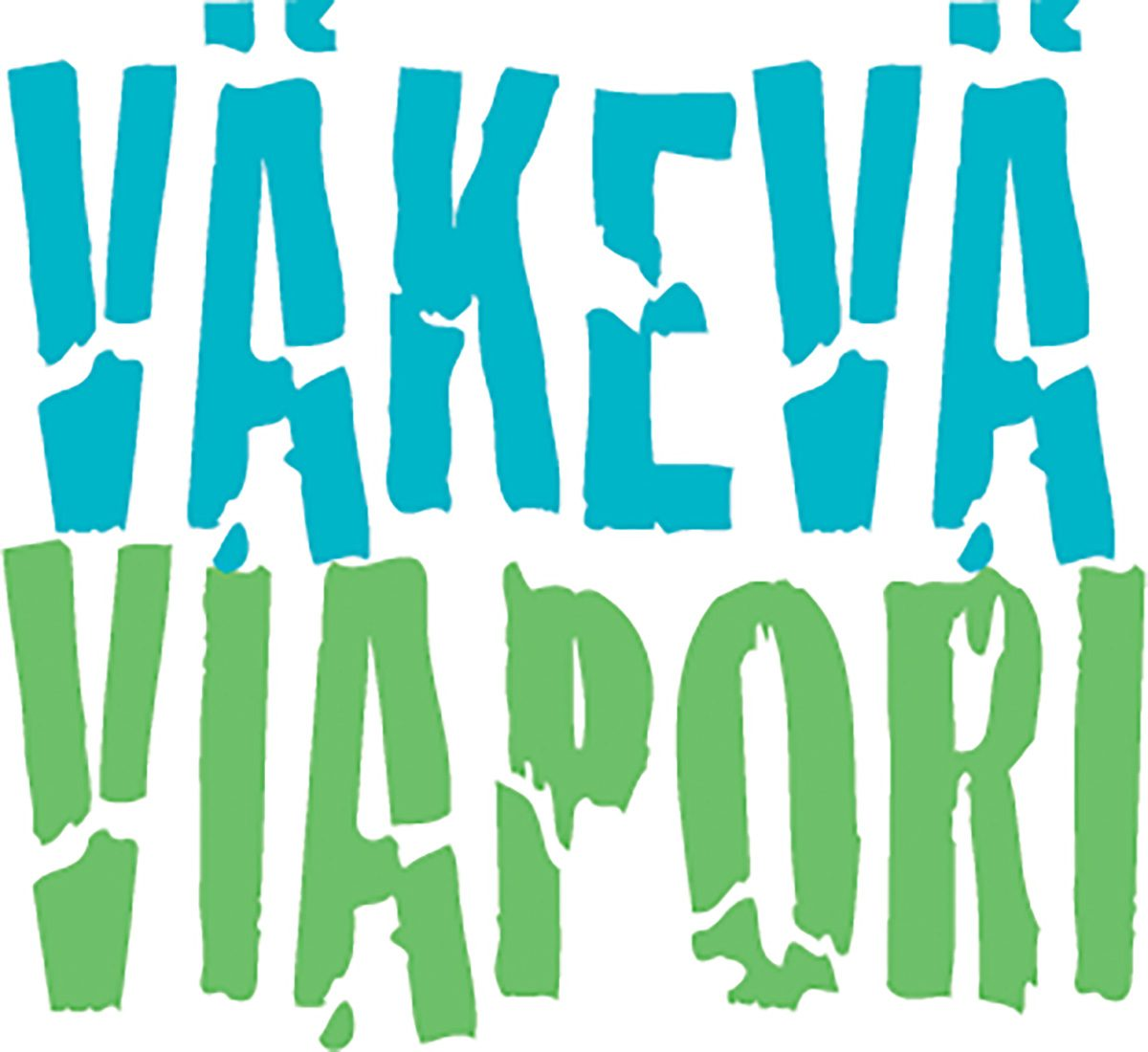 Väkevä Viapori spring carneval