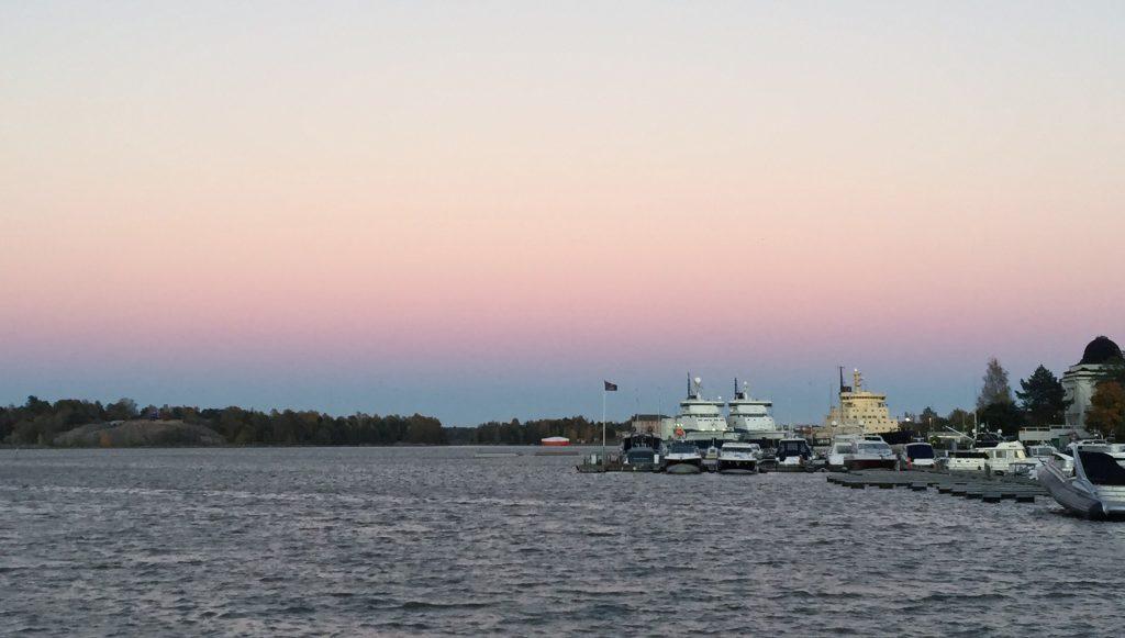 Meri ja laivat-2